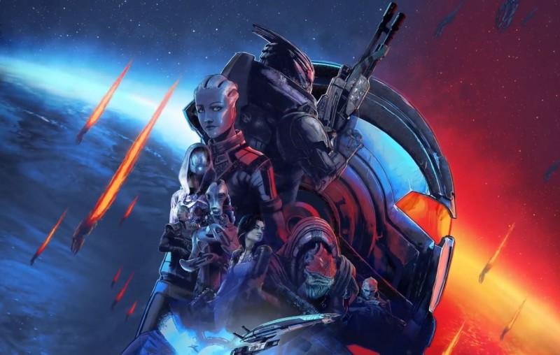 Оценки и мнение пользователей с релизом Mass Effect Legendary Edition заметно разнятся