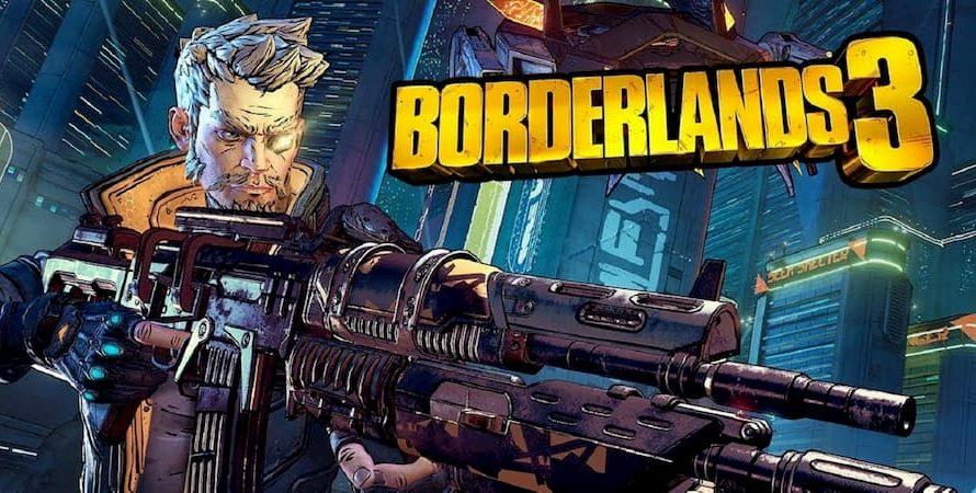 В Borderlands 3 стартовала череда событий True Trials