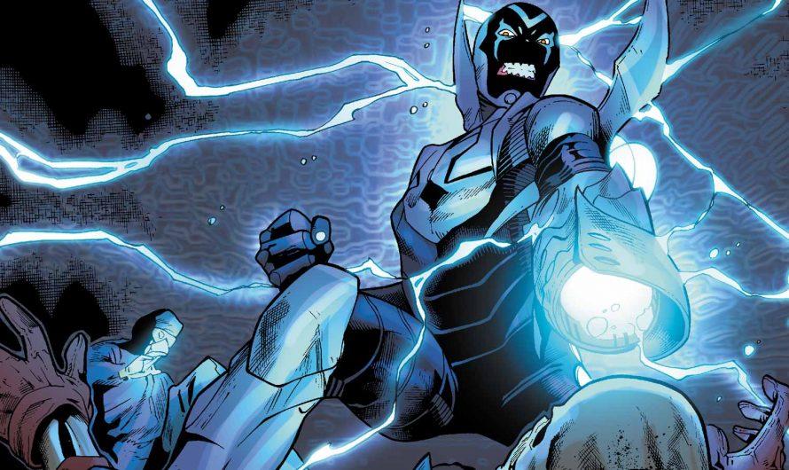 Фанаты DC Universe Online смогут получить все дополнения бесплатно