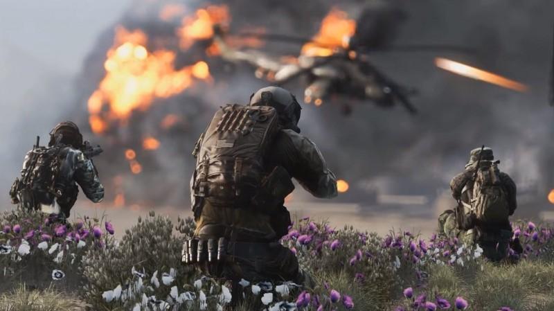 Презентация Battlefield 6 может состояться 6 мая