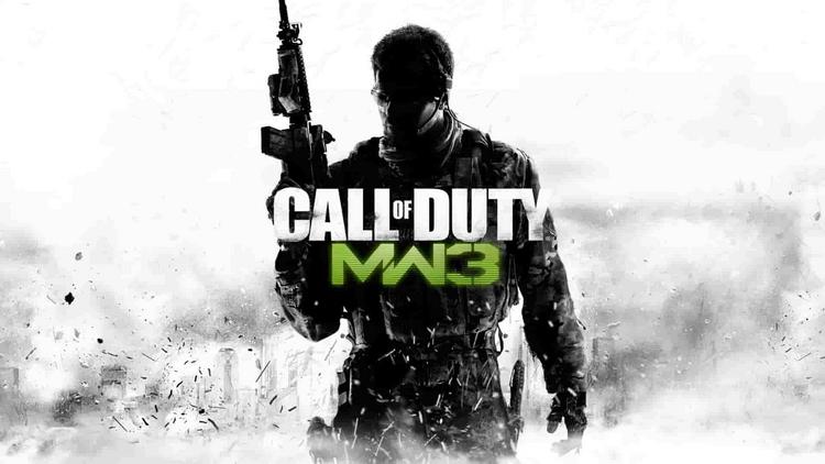 До конца года может выйти ремастер сюжетной компании Modern Warfare 3