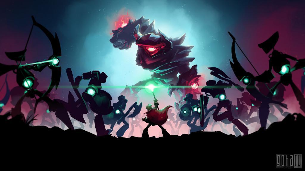 Компания Focus Home Interactive представила свой новый проект Masters of Anima