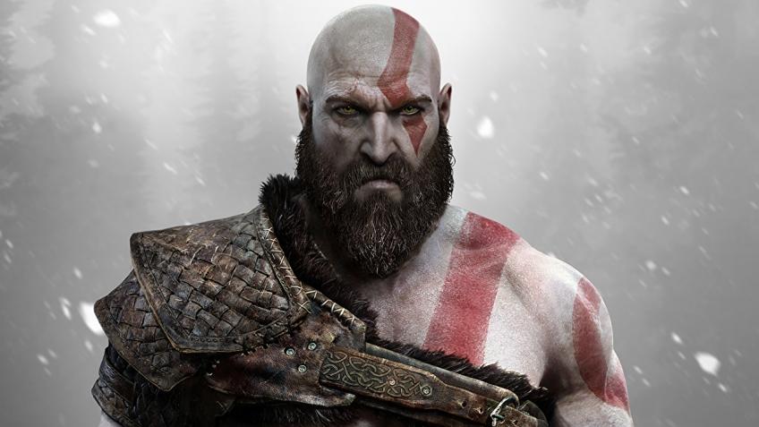 Компания Sony показала новый ролик God of War