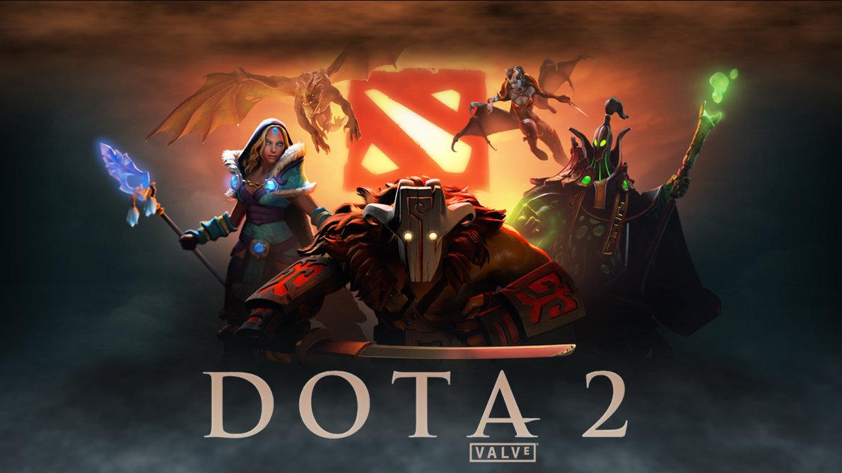Стала известна дата выхода обновления The Dueling Fates для Dota 2