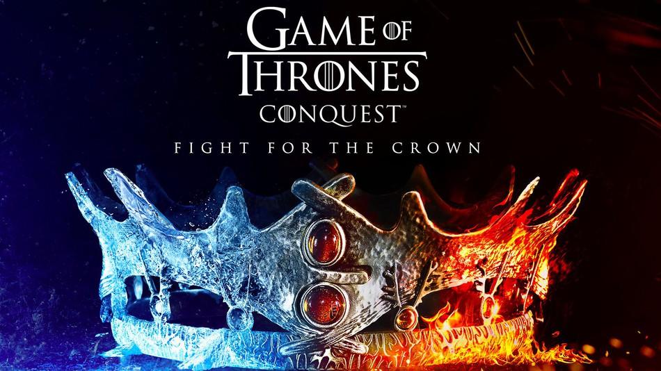 Состоялся релиз мобильной игры Game of Thrones: Conquest