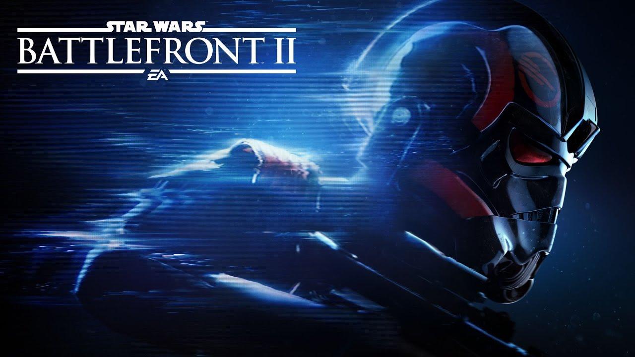 Новый трейлер Star Wars Battlefront II напомнит о сюжетной линии игры