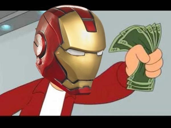Пользователи требуют возврата средств от создателей Marvel Heroes Omega