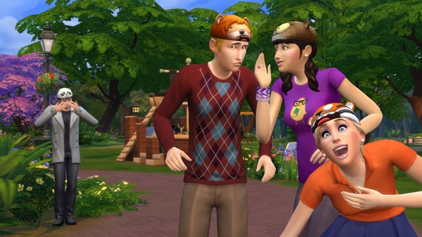 Состоялся релиз The Sims 4 для PlayStation 4 и Xbox One