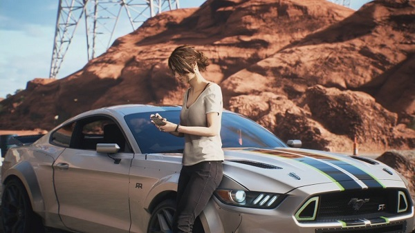 В Need for Speed Payback вносят балансные правки