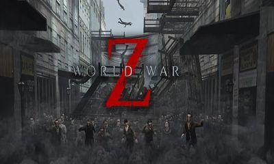 Первые подробности о игре World War Z