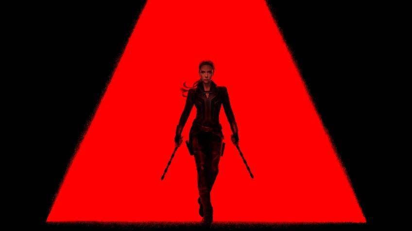 Опубликован тизер-трейлер фильма «Чёрная вдова»