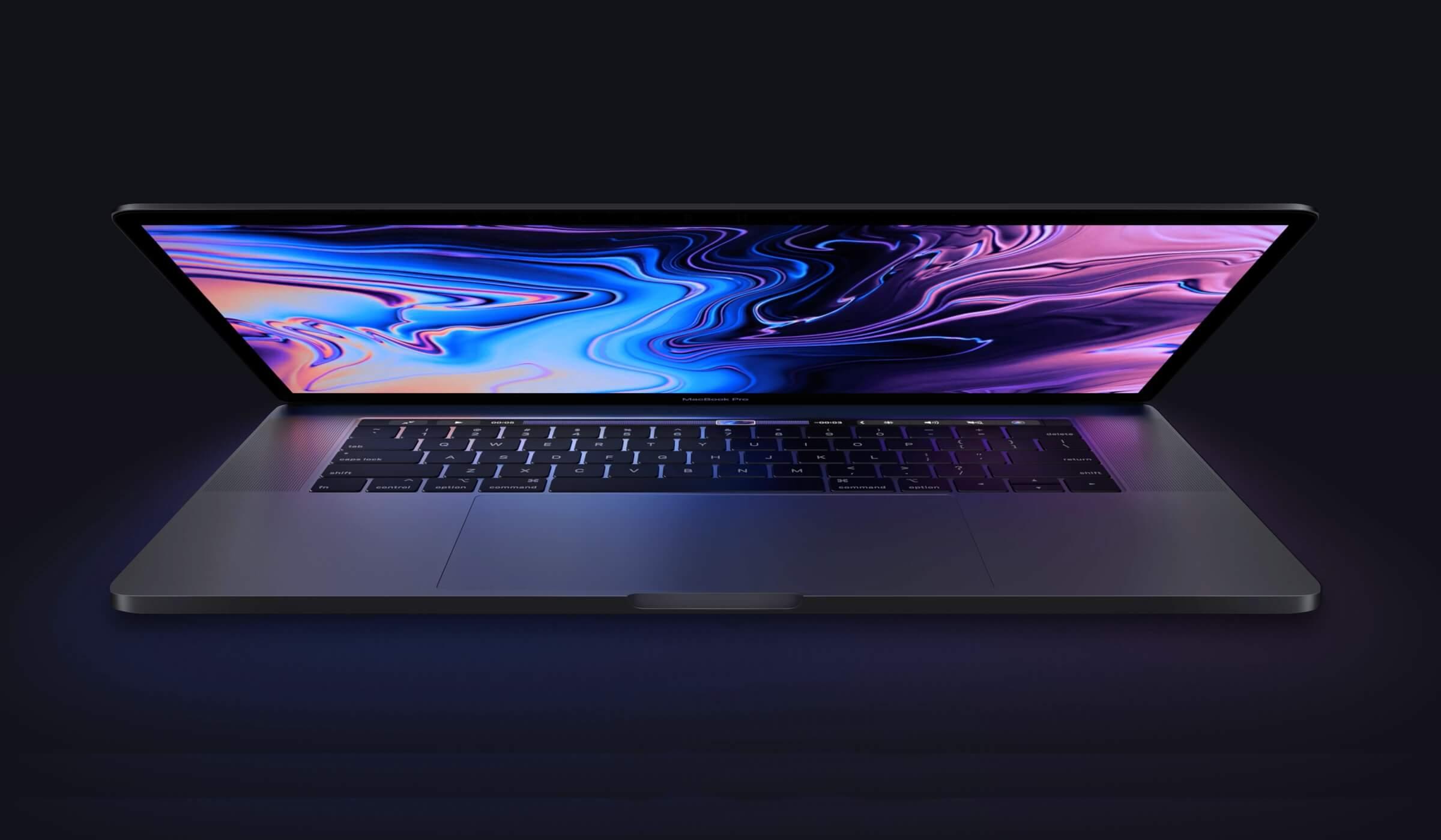 У Macbook Pro появились новые проблемы
