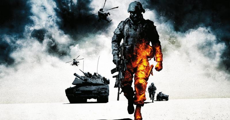 Battlefield: Bad Company 2 исполнилось 10 лет