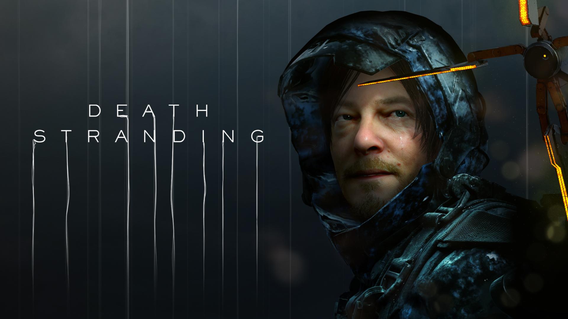 Релиз PC-версии Death Stranding перенесли на 14 июня