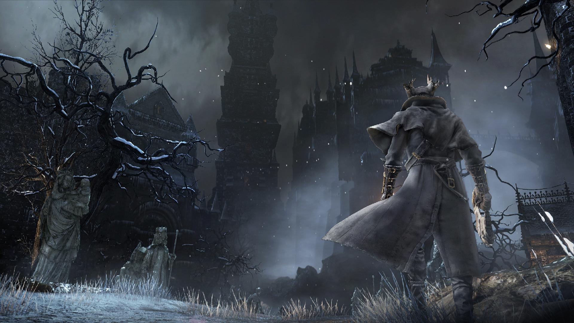 Новые слухи о возможном выходе Bloodborne на PC