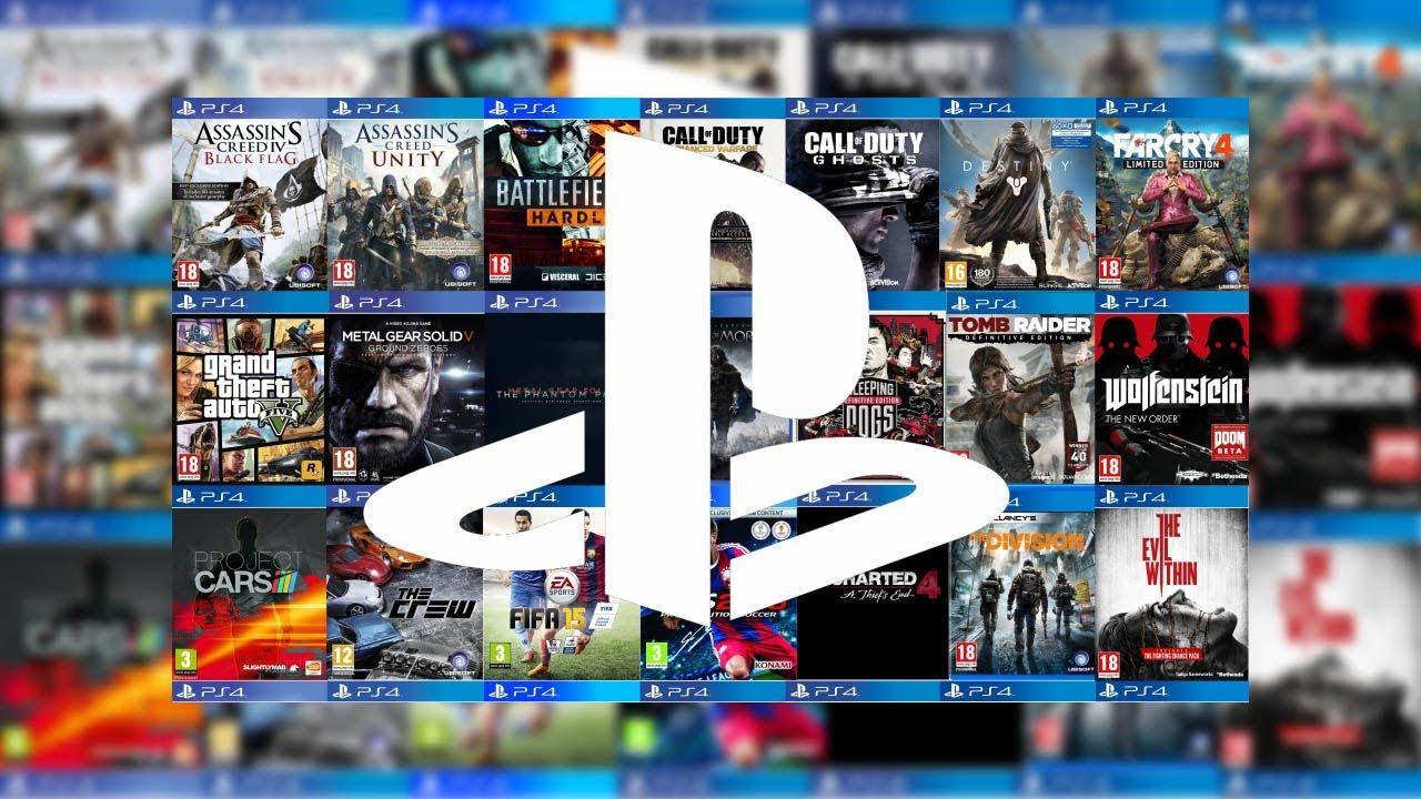 PlayStation 5 сможет запустить любую игру с PS4