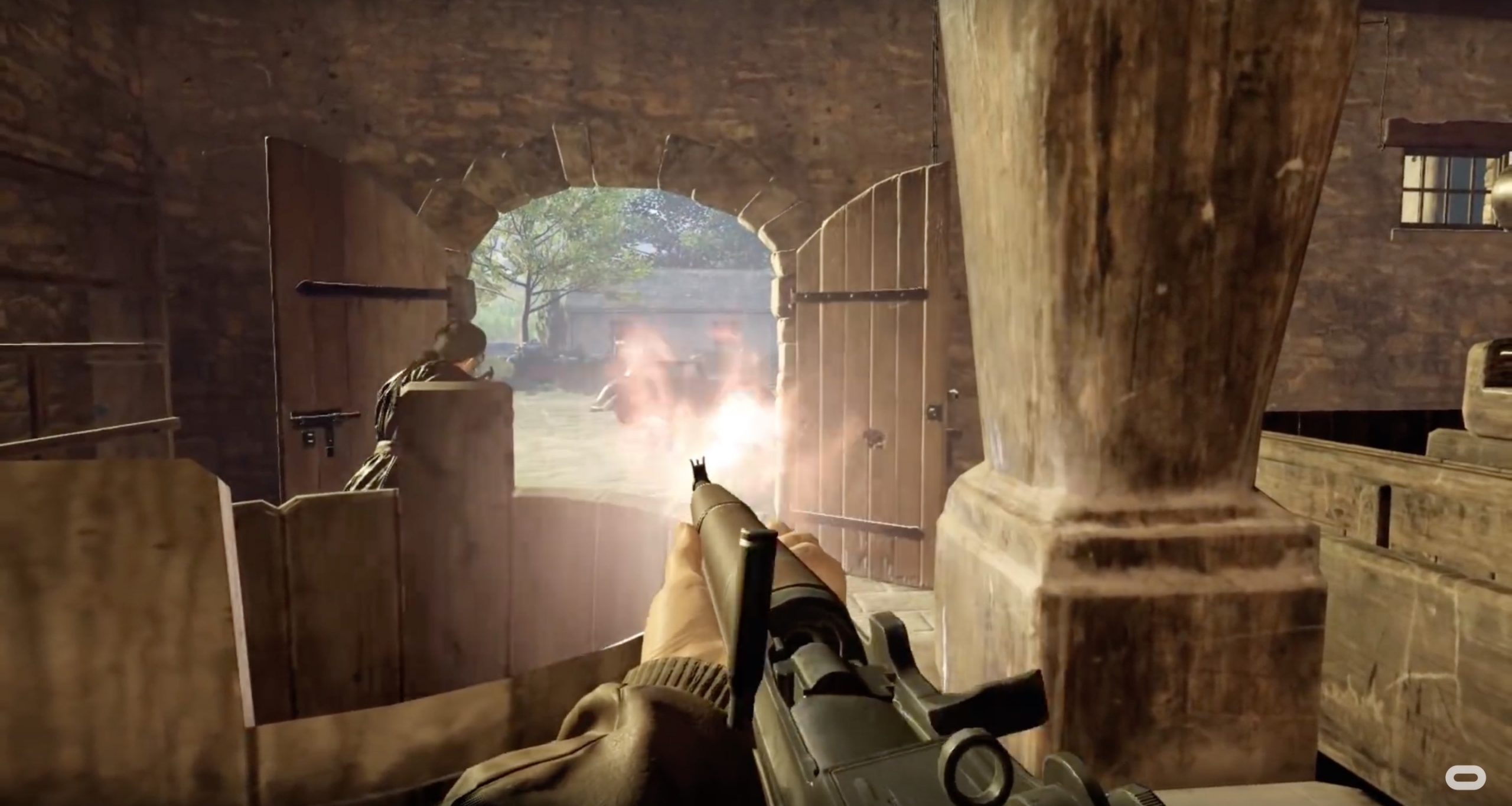 В рамках открытия gamescom представят сюжетный трейлер Medal of Honor: Above and Beyond