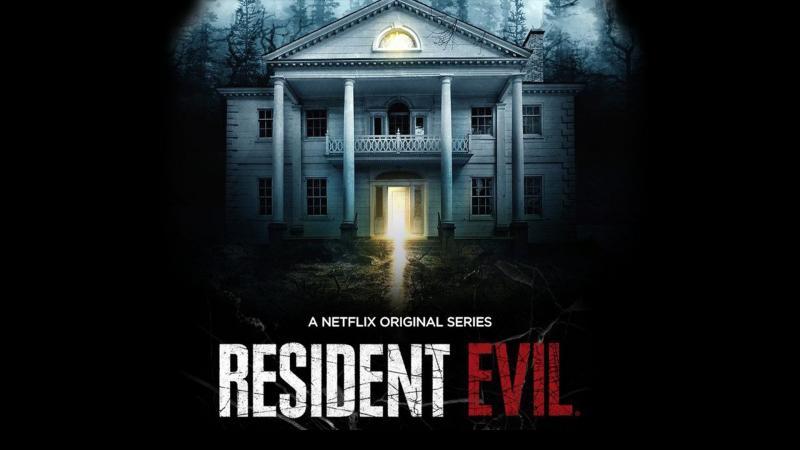Netflix анонсировала сериал по вселенной Resident Evil