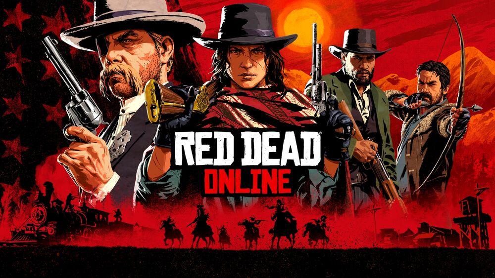 Red Dead Online окончательно сломали на PS4