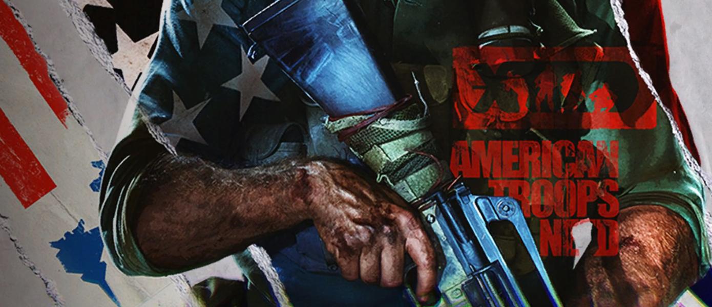Трейлер с особенностями PC-версии Call of Duty: Black Ops Cold War
