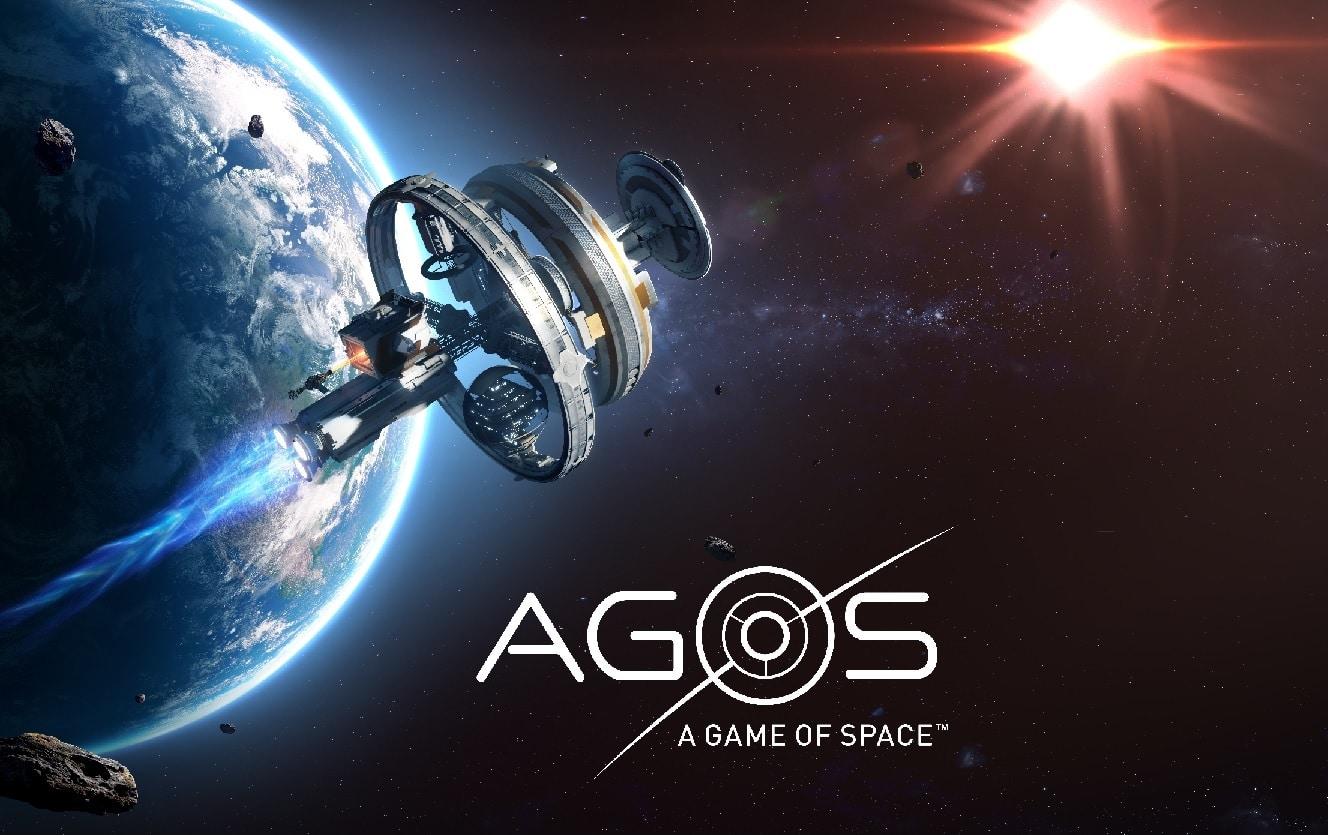 Представлено космическое приключение AGOS: A Game of Space