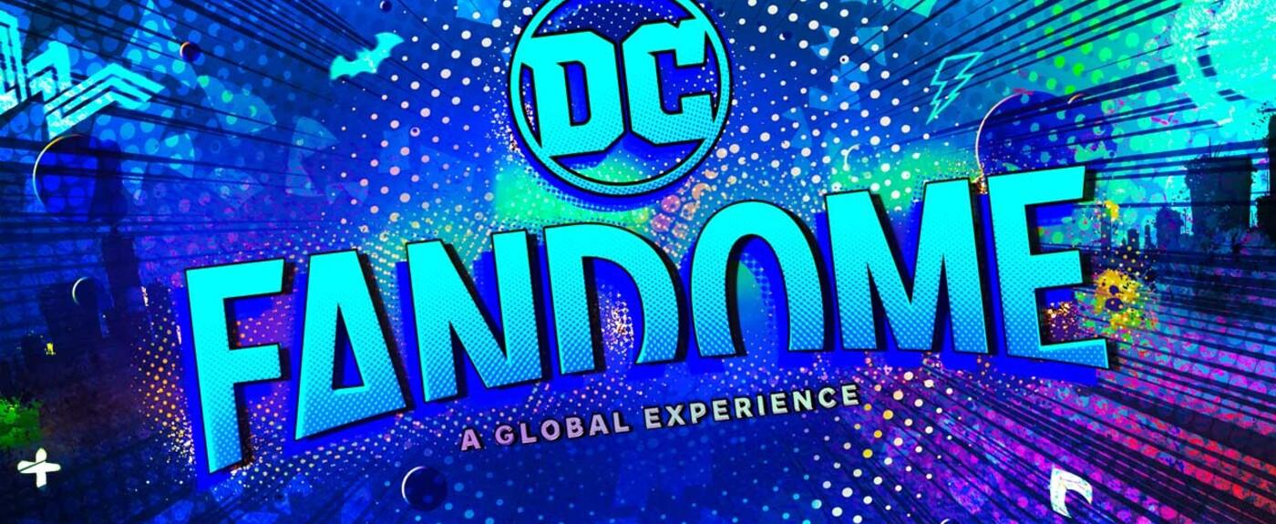 Трейлер для второй части мероприятия DC FanDome