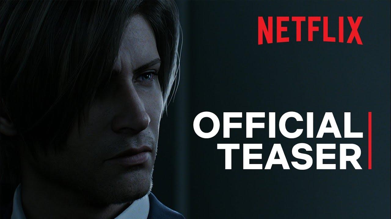 Capcom анонсировала сериал Resident Evil: Infinite Darkness