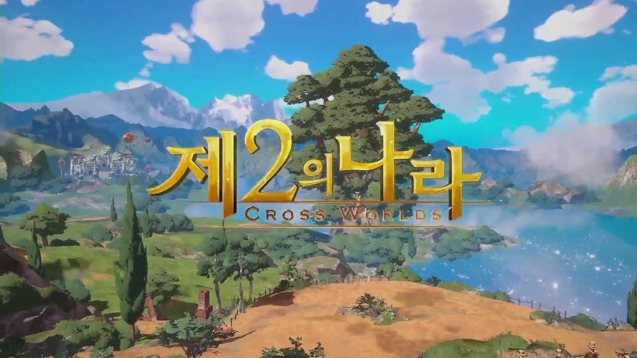 50-минутная презентация Ni no Kuni: Cross Worlds в рамках Tokyo Game Show