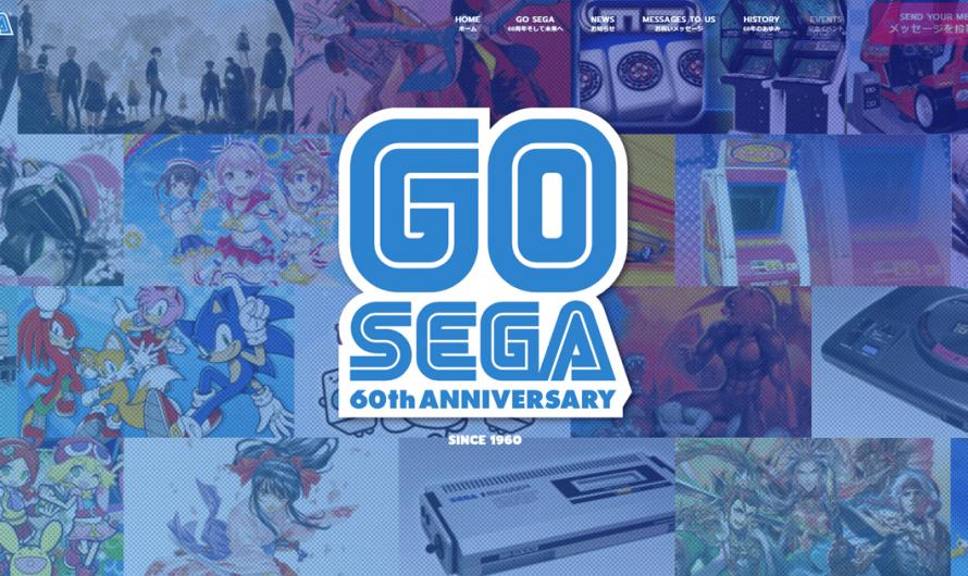 SEGA добавит еще четыре бесплатные игры