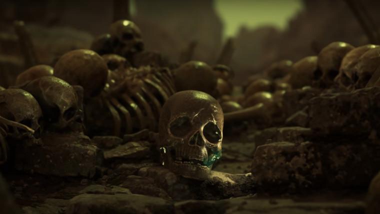 VR Carbon Studio анонсировала Warhammer: Age of Sigmar