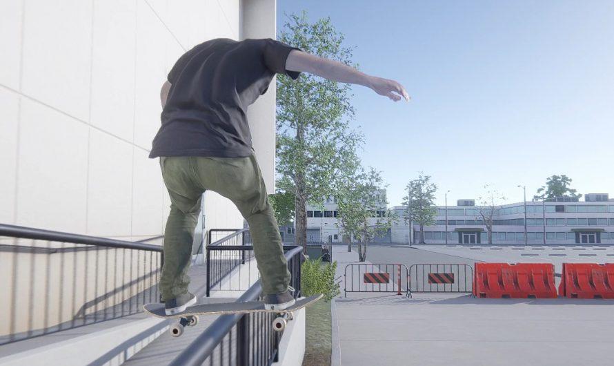 Skater XL ожидает появление нового контента
