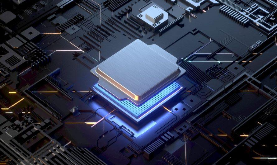 Анонсированы процессоры Rocket Lake
