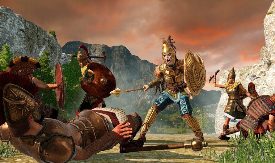 Фоторежим и поддержка модификаций для Total War Saga: Troy задержится на неделю