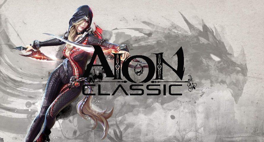 Запуск Aion Classic состоится 11 ноября