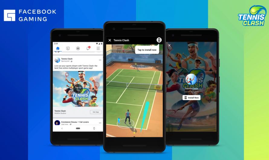 Facebook запустит свой облачный сервис для игр