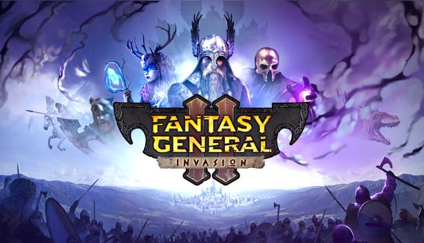 Трейлер к релизу дополнения Empire Aflame для Fantasy General 2