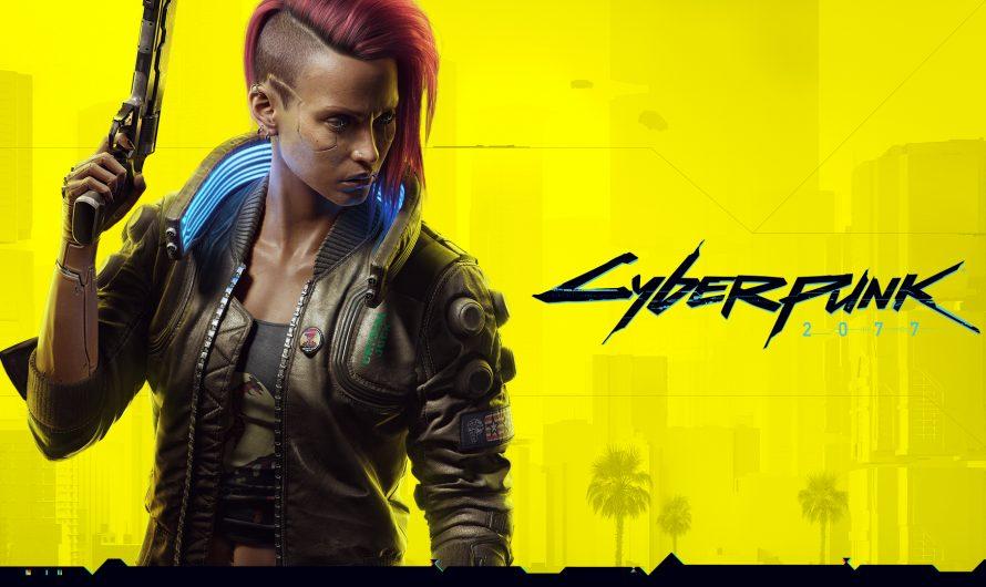 Релиз Cyberpunk 2077 перенесли на 10 декабря