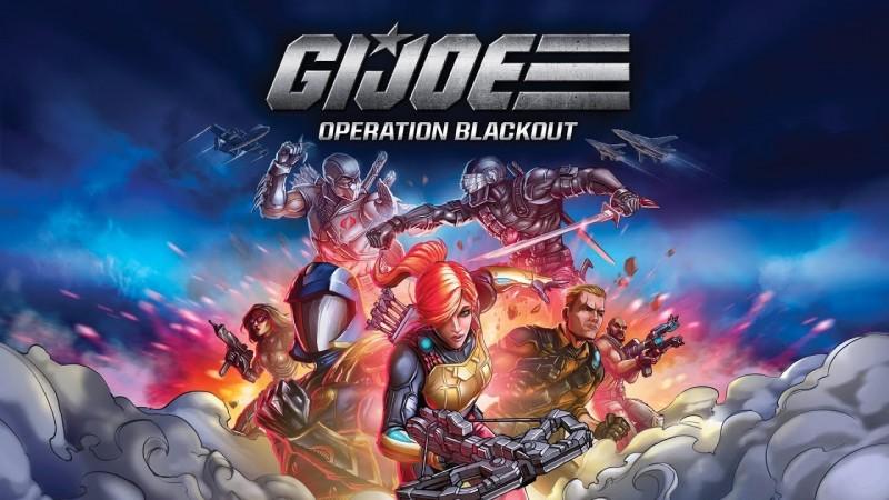 PC-версия G.I. Joe: Operation Blackout все еще в разработке