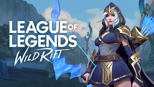 Тестирование League of Legends: Wild Rift в России и СНГ пройдет в декабре