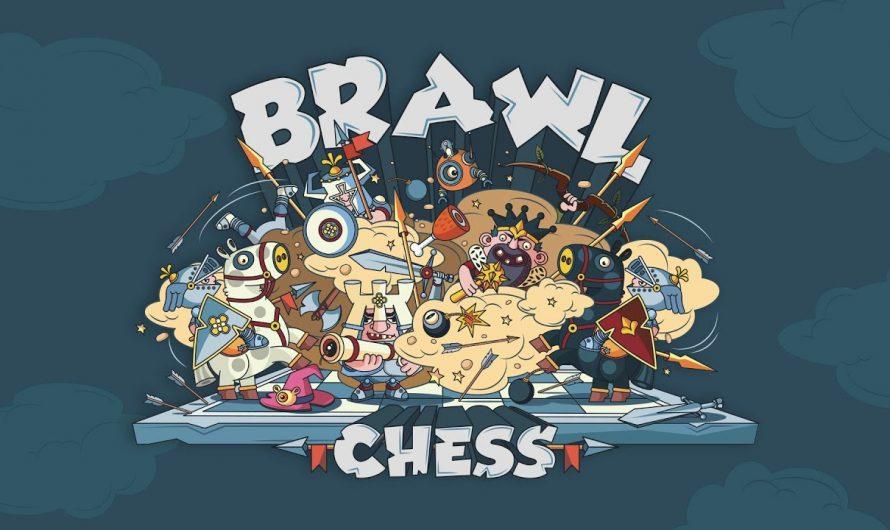 Brawl Chess выходи на Nintendo Switch и Xbox One уже 26 ноября