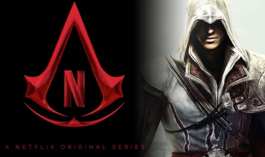 Анонсирован сериал по вселенной Assassin's Creed