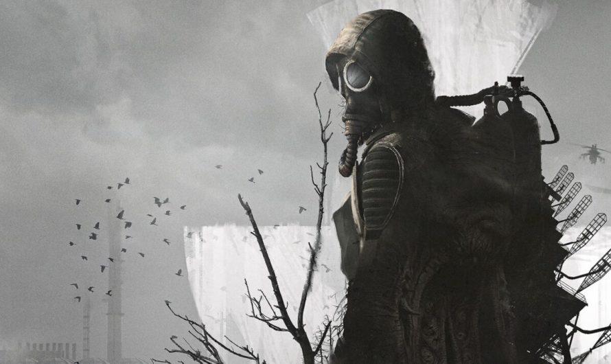 Трейлер и геймплей S.T.A.L.K.E.R. 2 появятся 9 ноября