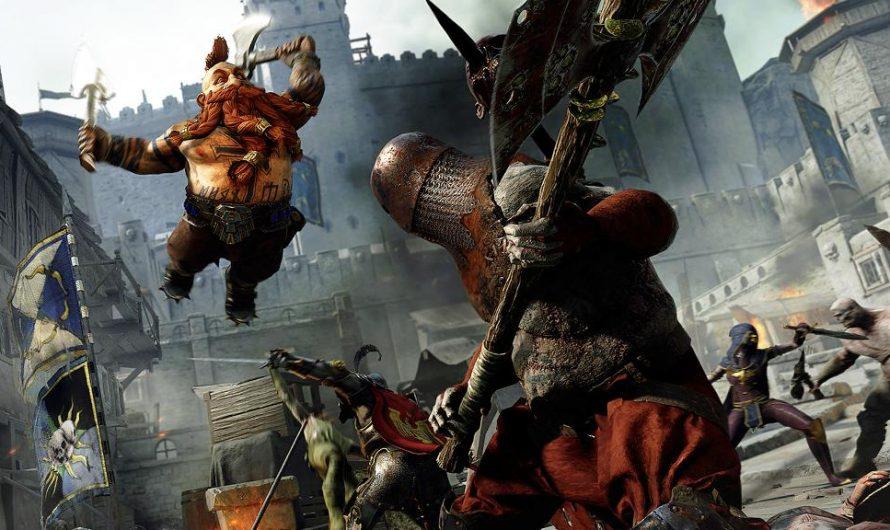 Warhammer: Vermintide 2 стала бесплатной на неделю