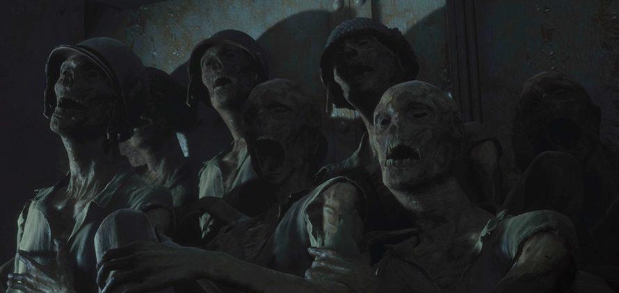 Представлен трейлер к релизу хоррора The Dark Pictures: Little Hope