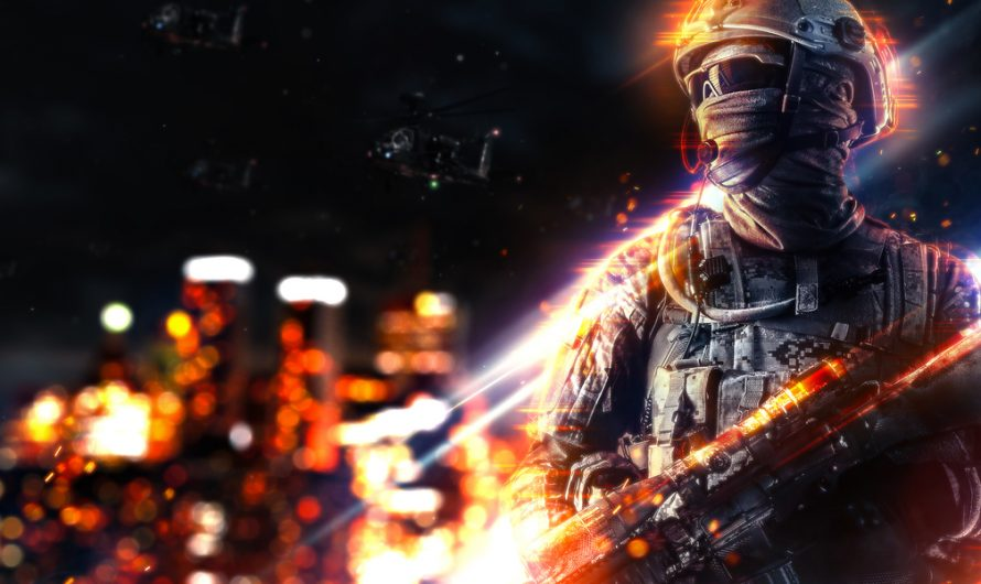 Инсайдеры высказали мнение о Battlefield 6