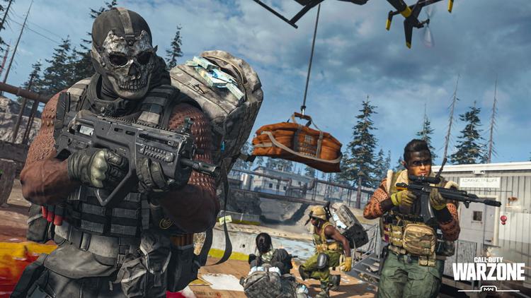 Шестой сезон в Modern Warfare и Warzone продлен до 7 декабря