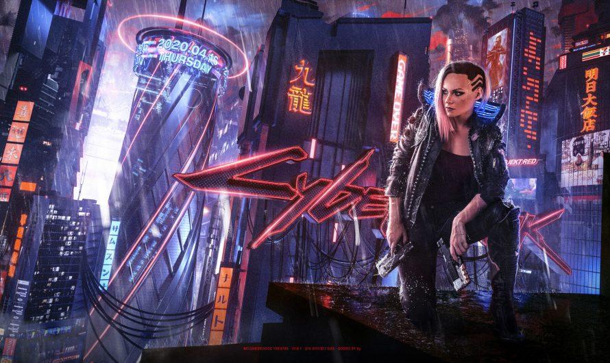 Игроки уже начали скачивать Cyberpunk 2077 на PS5