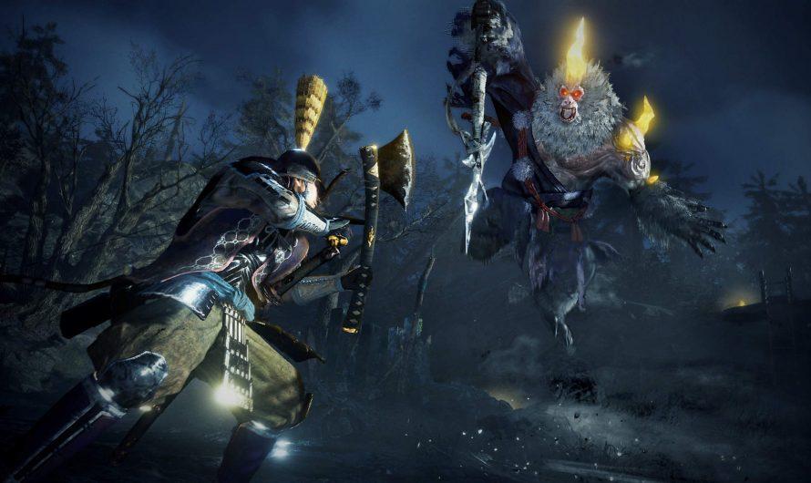 Steam-версия экшена Nioh 2 выходит 5 февраля