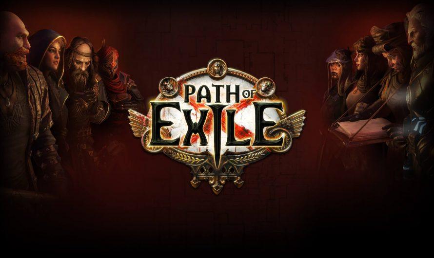 Новая информация об обновлении 3.13 для Path of Exile