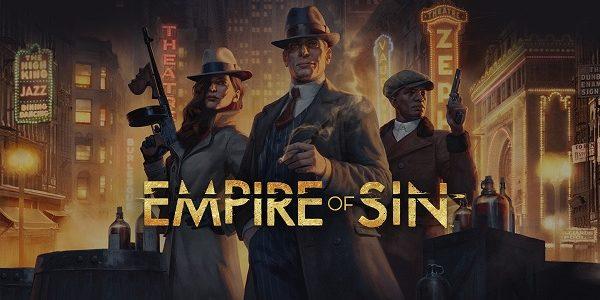 Управление криминальной империей в Empire of Sin